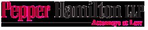 pepper hamilton logo