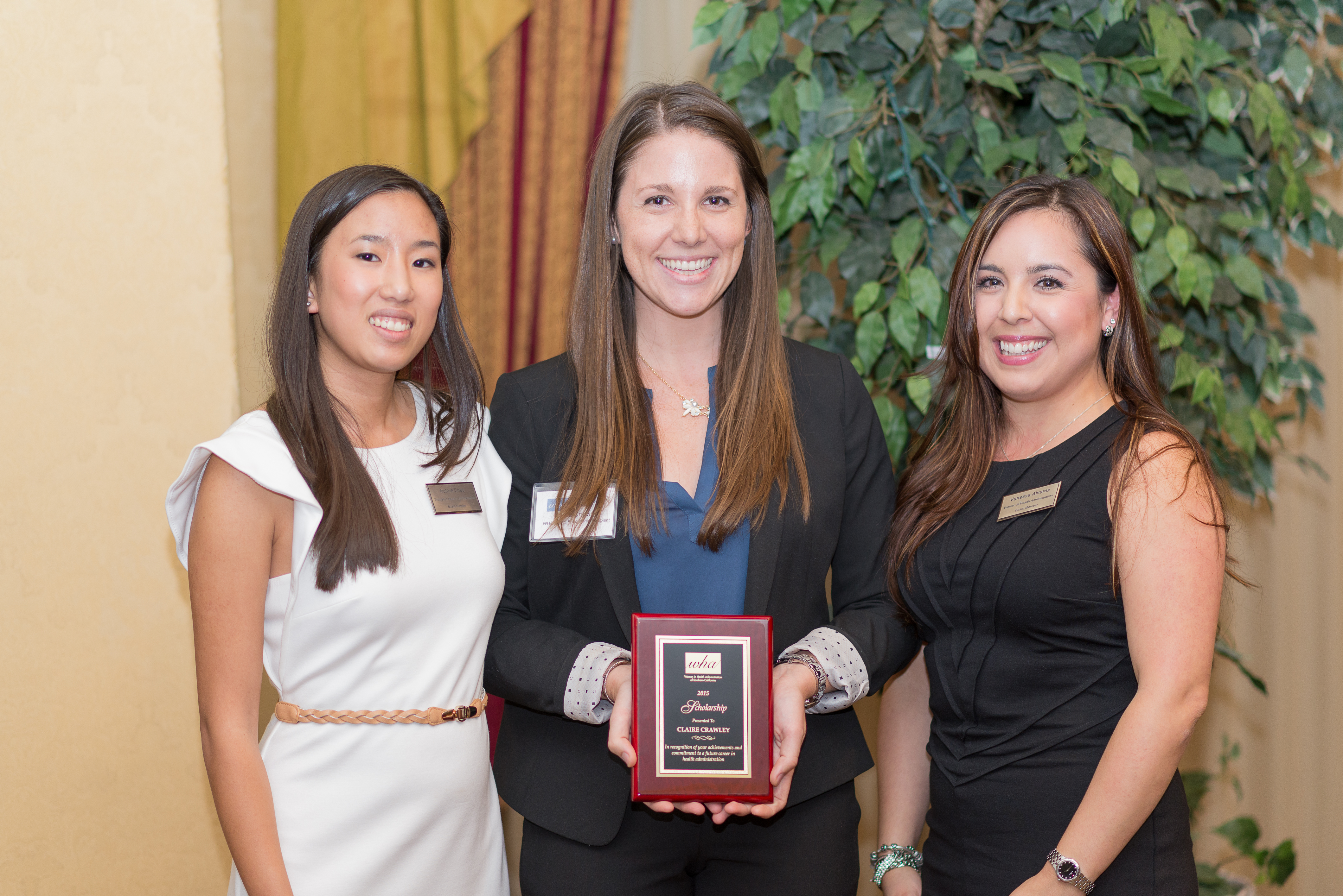 Scholarship – Women in Health Administration of Southern California